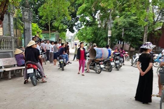 Hải Dương: Bác bỏ tin đồn bắt cóc trẻ em ở Cẩm Giàng