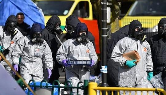Tổ chức OPCW làm thế nào để tìm manh mối vũ khí hóa học ở Syria?
