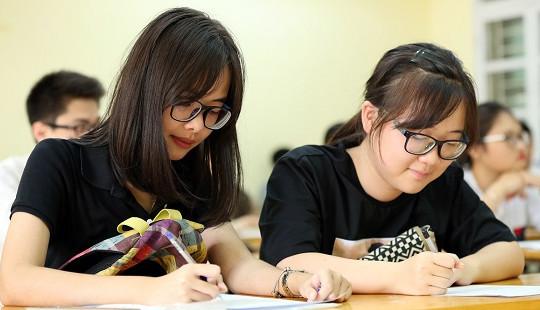Hà Nội quy định chung về độ tuổi thi vào lớp 10 là 15 tuổi