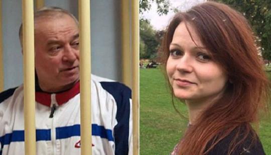 Séc thông tin chính thức về chất độc trong vụ đầu độc Sergei Skripal