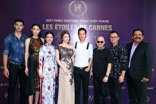Dàn mỹ nhân Việt xuất hiện tại Cannes sẽ áp đảo Phạm Băng Băng, Dương Mịch?