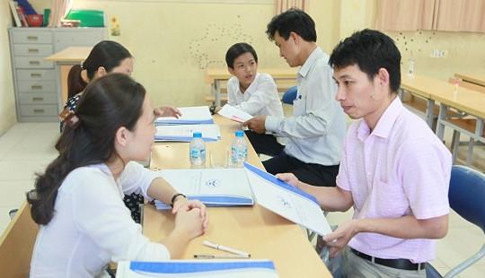 Bộ trưởng Bộ GDĐT đề nghị Hà Nội thực hiện đúng chủ trương về tuyển sinh đầu cấp