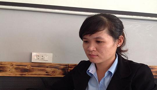 """Vụ viên chức """"tố"""" Giám đốc Sở TNMT Tây Ninh: Huỷ bỏ quyết định kỷ luật trái pháp luật"""