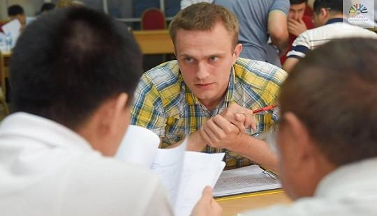 """Những người thầy """"cật lực nhặt từng ly điểm"""" cho thí sinh tại kỳ thi Olympic Vật lý châu Á"""