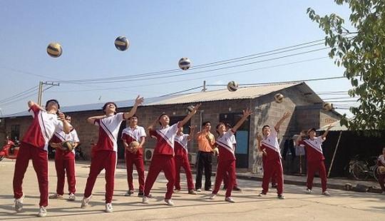 Việt Nam đoạt 4 huy chương vàng tại Olympic Vật lí Châu Á lần thứ 19