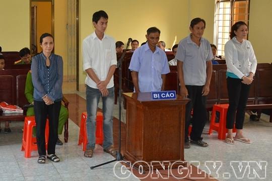 Hậu Giang: Cả gia đình kêu cứu vì Chấp hành viên thi hành án trái pháp luật