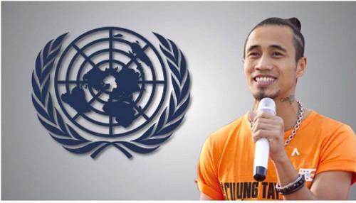 Bị tố gạ tình, Phạm Anh Khoa bị Quỹ dân số Liên hợp quốc gỡ ảnh khỏi website và fanpage