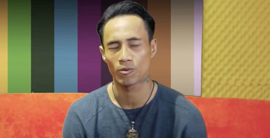 Phạm Anh Khoa xin lỗi sau khi bị tố gạ tình và tấn công tình dục