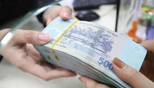 4 đối tượng cấu kết làm giả hồ sơ vay vốn để chiếm đoạt tiền