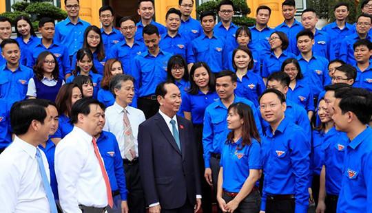 Đoàn viên, thanh niên cần coi trọng thực hành đạo đức công vụ theo tư tưởng Hồ Chí Minh