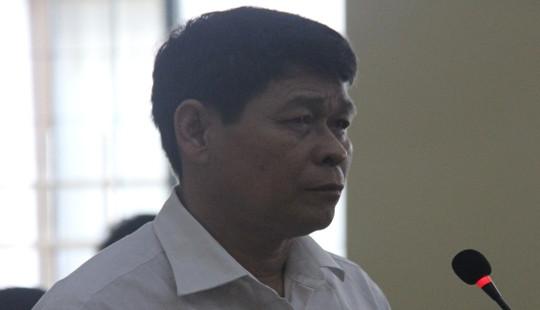 Y án sơ thẩm vụ bé gái bị dâm ô uất ức tự tử