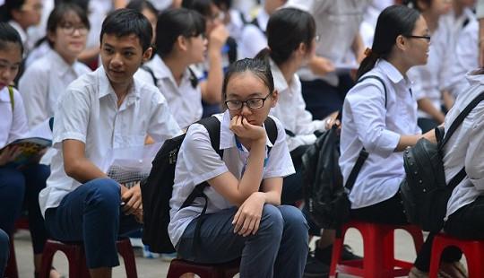 Chỉ tiêu tuyển sinh vào lớp 10 của các trường THPT ngoài công lập ở Hà Nội