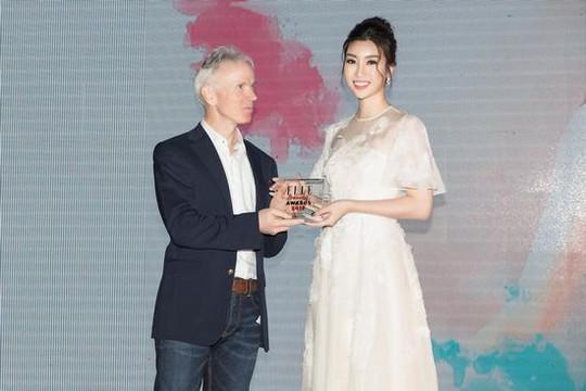 Vì sao BTC Hoa hậu Việt Nam 2018 chọn Hoa hậu Đỗ Mỹ Linh vào vị trí giám khảo?