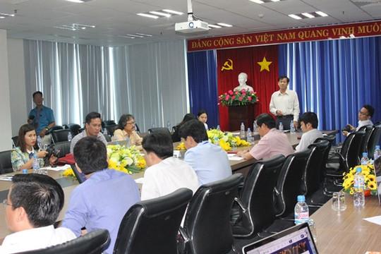 Ra mắt trang thông tin Hội nghị lần thứ 11 Đại hội đồng WTA tại Việt Nam