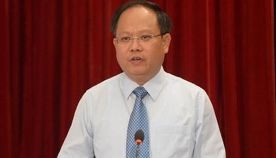 Đề nghị kỷ luật Phó Bí thư Thường trực Thành ủy TP.HCM Tất Thành Cang