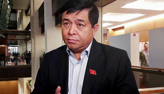 Bộ trưởng Nguyễn Chí Dũng: Dự thảo Luật đặc khu không có một chữ nào về Trung Quốc