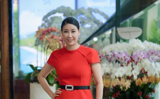 Hoa hậu Hà Kiều Anh - Mảnh ghép cuối cùng cho hội đồng BGK Hoa hậu Việt Nam
