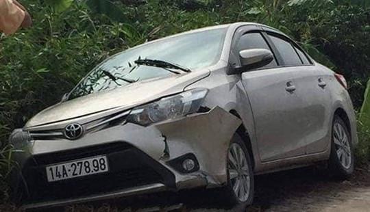 Nghi án tài xế bị sát hại dã man để cướp ô tô