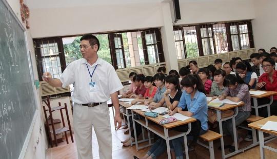 Tự chủ đại học tạo điều kiện thuận lợi cho các trường đại học về tự chủ học thuật