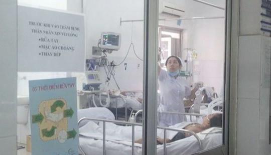 Người thứ 3 tử vong do cúm A/H1N1 tại TP.HCM