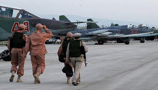 Nga chấm dứt lệnh ngừng bắn, nguy cơ xảy ra một trận chiến quy mô lớn ở Syria