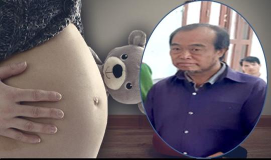 Bắt đối tượng hiếp dâm bé gái thiểu năng dẫn đến có thai