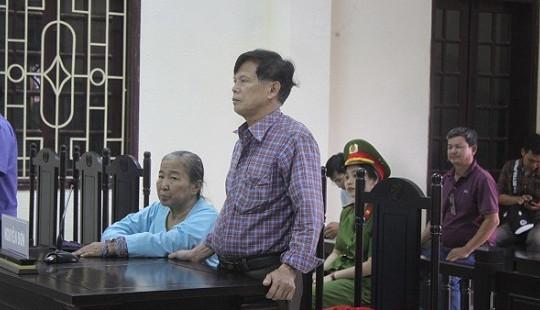 Quảng Trị: Bồi thường hơn 1,7 tỷ đồng cho 10 năm oan sai