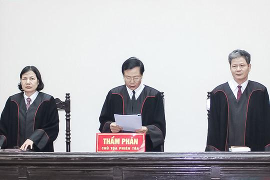 Bộ luật Tố tụng hình sự 2015: Bổ sung quy định về người tham gia tố tụng