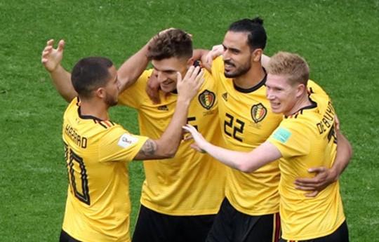 Thắng Anh 2-0, Bỉ giành hạng ba World Cup 2018