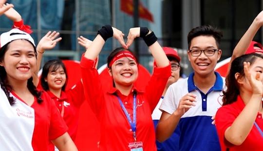 42.000 đơn vị máu thu được từ Hành trình Đỏ 2018