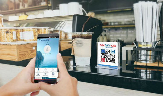 Quét mã QR trên ứng dụng Viet Capital Mobile Banking trúng thưởng đến 8,5 tỷ đồng