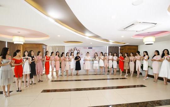 Sau đêm Chung khảo phía Bắc, các thí sinh Hoa hậu Việt Nam 2018 làm gì?