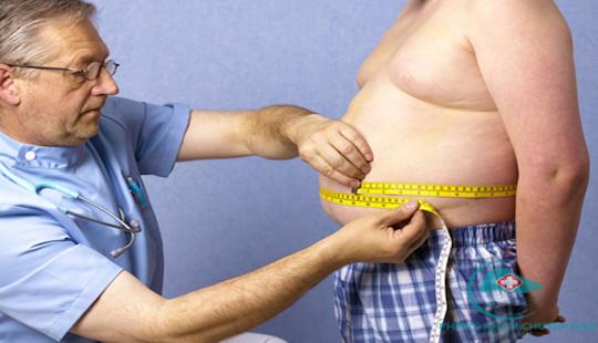 Thừa cân, béo phì và những hệ luỵ sức khoẻ khôn lường
