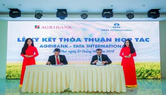 Agribank hỗ trợ tài chính giúp nông dân tiếp cận máy móc nông nghiệp công nghệ cao