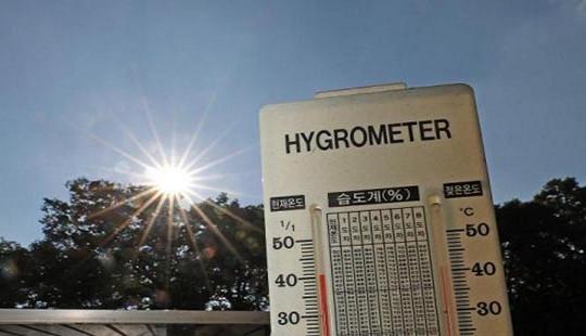 Hàn Quốc: Nắng nóng kỷ lục khiến 29 người tử vong