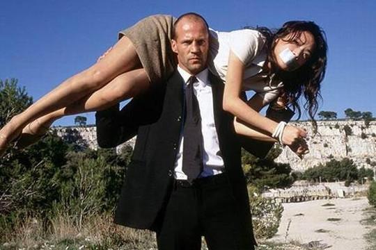 Jason Statham - Ngôi sao phòng vé với những phi vụ triệu đô