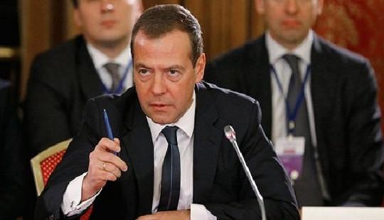 Nga coi lệnh trừng phạt mới của Mỹ là lời tuyên chiến kinh tế