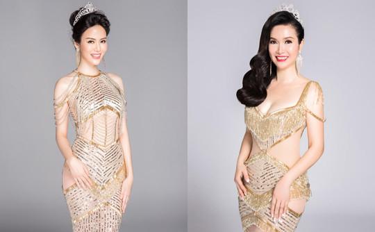 30 năm Hoa hậu Việt Nam: Từ Bùi Bích Phương đến Đỗ Mỹ Linh (Phần 1)