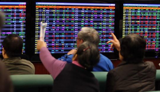 Thao túng cổ phiếu của Vinaconex 21, một cá nhân bị phạt hơn nửa tỷ đồng