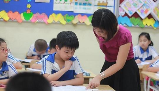 Giải pháp thu hút học sinh giỏi vào ngành sư phạm