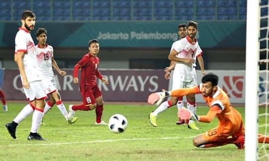 U23 Việt Nam - U23 Bahrain: Đợi chờ chiến thắng
