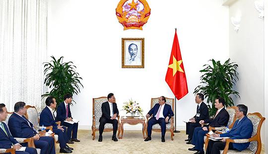 Tăng cường hợp tác giữa Busan với các địa phương, doanh nghiệp Việt Nam