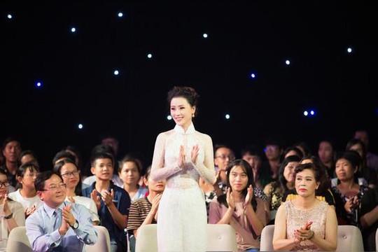 Á hậu Thái Như Ngọc khoe sắc bên Hoa hậu Mỹ Linh và Thiên Nga