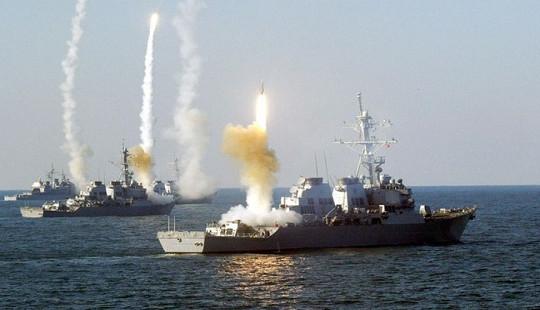 Mỹ và đồng minh có thể sắp tấn công Syria