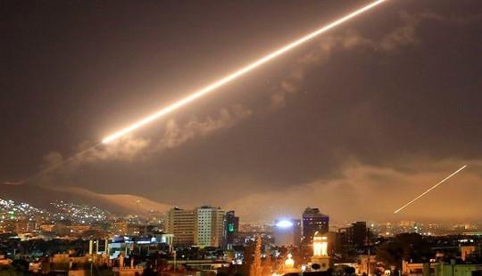Lộ diện danh sách các mục tiêu tấn công mới của Mỹ ở Syria