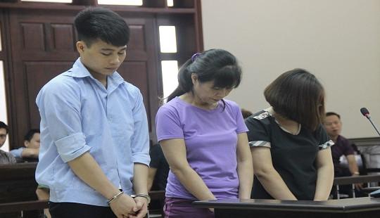 Y án sơ thẩm các bị cáo trong vụ cháy quán karaoke 68 Trần Thái Tông