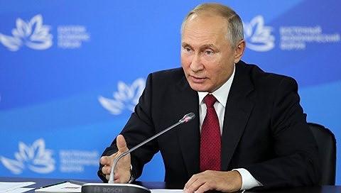 Tổng thống Putin tiết lộ nghi can vụ đầu độc cựu điệp viên Skripal