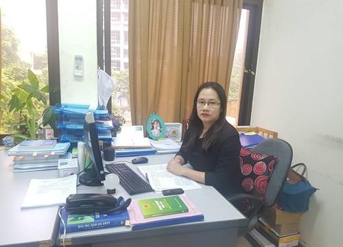 Chuyên gia pháp lý nói về cải cách tư pháp trong hệ thống TAND