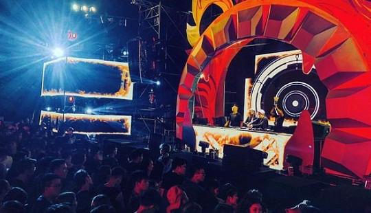 """Vụ """"sốc thuốc tập thể"""" tại lễ hội âm nhạc ở Hà Nội: Công an khởi tố 2 tội danh"""