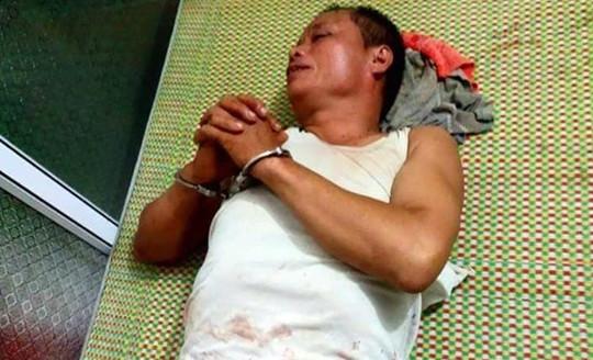 Thái Nguyên: 3 người bị sát hại dã man lúc rạng sáng